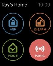 Smartthings Smartsense Open Closed Sensor Vs Ismartalarm