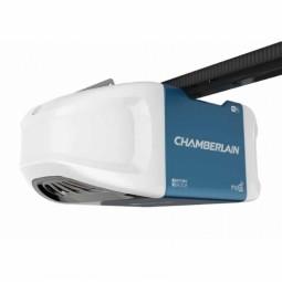 Chamberlain Wi Fi Garage Door Opener Vs Chamberlain Myq