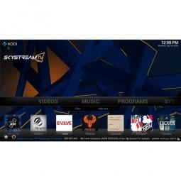 SkyStream ONE Android TV Box vs Amazon Fire TV (2nd Gen) vs