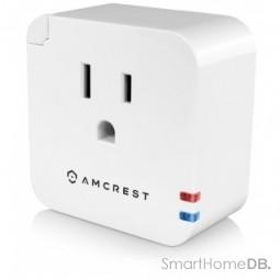 Amcrest Connect Plug