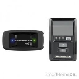 Chamberlain Myq Connectivity Kit Cigcwc Works With Samsung