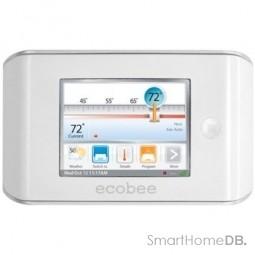ecobee smart thermostat eb stat 02 smarthomedb. Black Bedroom Furniture Sets. Home Design Ideas