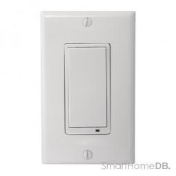 linear wall switch