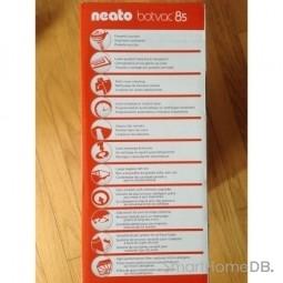Neato botvac 85 ou signature pro